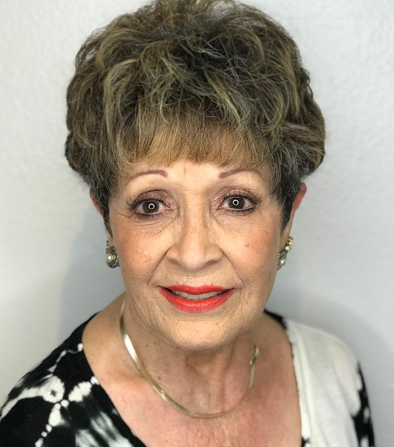 Marlene Jackson